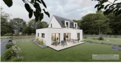 Maison+Terrain de 5 pièces avec 4 chambres à Auray 56400 – 376297 € - YM-20-09-09-15