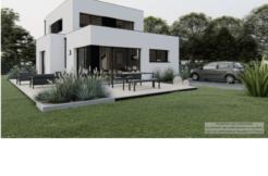 Maison+Terrain de 5 pièces avec 4 chambres à Auray 56400 – 389464 € - YM-20-09-09-16