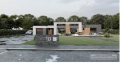 Maison+Terrain de 5 pièces avec 4 chambres à Auray 56400 – 454531 € - YM-20-09-09-17