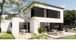 Maison+Terrain de 7 pièces avec 4 chambres à Sainte Sève 29600 – 219580 € - DM-20-10-04-3