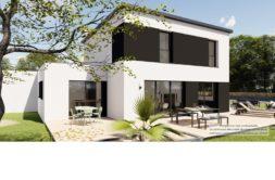 Maison+Terrain de 7 pièces avec 4 chambres à Locquénolé 29670 – 263000 € - DM-21-01-06-4