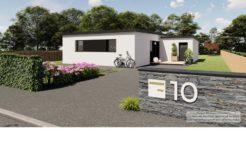 Maison+Terrain de 5 pièces avec 3 chambres à Sainte Sève 29600 – 181580 € - DM-20-10-04-2