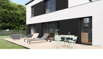 Maison+Terrain de 5 pièces avec 4 chambres à Sainte Sève 29600 – 206460 € - SME-20-10-21-12