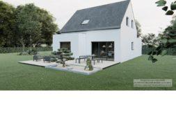 Maison+Terrain de 5 pièces avec 4 chambres à Plouzévédé 29440 – 191820 € - SME-20-05-10-58