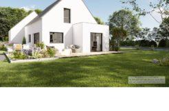 Maison+Terrain de 5 pièces avec 4 chambres à Sainte Sève 29600 – 223658 € - SME-20-10-21-5