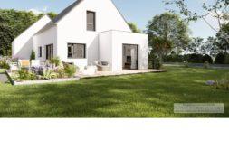 Maison+Terrain de 5 pièces avec 4 chambres à Plouzévédé 29440 – 229820 € - SME-20-05-10-59