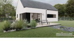 Maison+Terrain de 4 pièces avec 3 chambres à Plouzévédé 29440 – 186820 € - SME-20-05-10-60