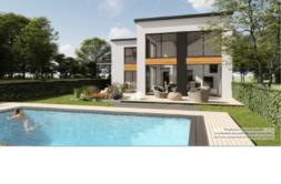 Maison+Terrain de 5 pièces avec 4 chambres à Auray 56400 – 497738 € - YM-21-05-10-20