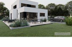 Maison+Terrain de 6 pièces avec 4 chambres à Guingamp 22200 – 232974 € - AGEL-20-06-04-32