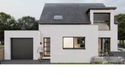 Maison+Terrain de 5 pièces avec 4 chambres à Messac 35480 – 229030 € - PDUV-20-06-12-21