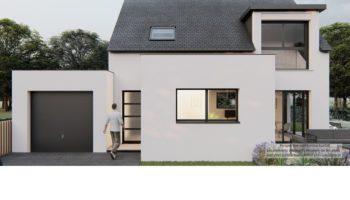 Maison+Terrain de 5 pièces avec 4 chambres à Laillé 35890 – 257169 € - PDUV-20-05-25-7