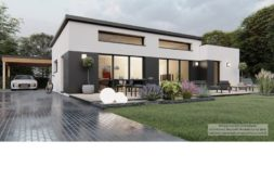 Maison+Terrain de 4 pièces avec 3 chambres à Léguevin 31490 – 373197 € - CROP-20-08-03-5