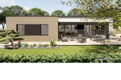 Maison+Terrain de 5 pièces avec 3 chambres à Sainte Sève 29600 – 176580 € - DM-20-10-04-5