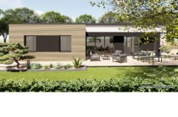 Maison+Terrain de 5 pièces avec 3 chambres à Locquénolé 29670 – 189780 € - DM-20-05-28-3