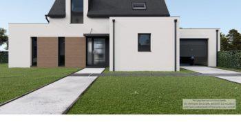 Maison+Terrain de 6 pièces avec 4 chambres à Herbignac 44410 – 285106 € - EGI-20-05-19-10