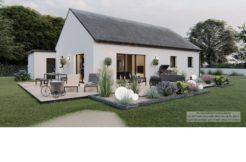 Maison+Terrain de 4 pièces avec 3 chambres à Plancoët 22130 – 213807 € - KDA-21-04-07-5
