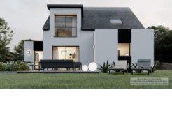 Maison+Terrain de 5 pièces avec 4 chambres à Saint-André-des-Eaux 22630 – 224595 € - KDA-20-06-22-7
