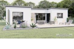 Maison+Terrain de 4 pièces avec 2 chambres à Saint-André-des-Eaux 22630 – 179595 € - KDA-20-06-22-8