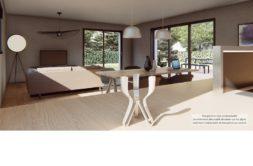 Maison+Terrain de 4 pièces avec 3 chambres à Léguevin 31490 – 322797 € - CROP-20-05-29-36
