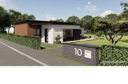 Maison+Terrain de 4 pièces avec 3 chambres à Léguevin 31490 – 332197 € - CROP-20-05-29-37