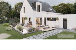 Maison+Terrain de 5 pièces avec 4 chambres à Saint-André-des-Eaux 22630 – 228834 € - KDA-20-06-22-2