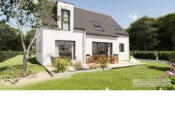 Maison+Terrain de 5 pièces avec 4 chambres à Plancoët 22130 – 248807 € - KDA-21-04-07-6