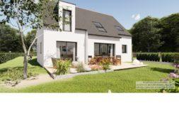 Maison+Terrain de 5 pièces avec 4 chambres à Hinglé 22100 – 248523 € - KDA-21-01-03-21