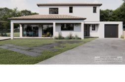 Maison+Terrain de 6 pièces avec 5 chambres à Chaumes-en-Retz 44320 – 329676 € - TDEC-20-06-29-9