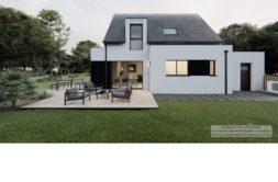 Maison+Terrain de 5 pièces avec 4 chambres à Pontchâteau 44160 – 255207 € - TDEC-20-07-07-11