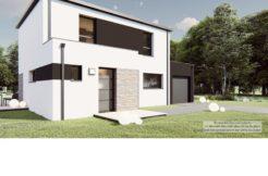Maison+Terrain de 5 pièces avec 4 chambres à Chaumes-en-Retz 44320 – 254176 € - TDEC-20-06-26-9