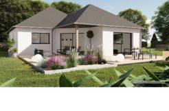 Maison+Terrain de 3 pièces avec 2 chambres à Plérin 22190 – 223446 € - JBES-20-06-17-25