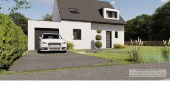 Maison+Terrain de 5 pièces avec 4 chambres à Lantic 22410 – 209919 € - JBES-20-06-17-10