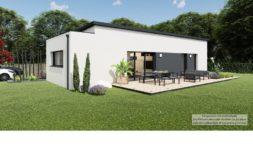 Maison+Terrain de 4 pièces avec 3 chambres à Fontenilles 31470 – 305060 € - ASOL-20-06-29-69