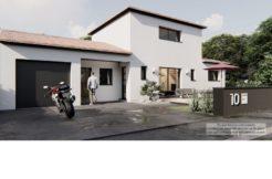 Maison+Terrain de 5 pièces avec 4 chambres à Lias 32600 – 306616 € - ASOL-21-01-08-115