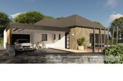 Maison+Terrain de 6 pièces avec 3 chambres à Locquénolé 29670 – 234780 € - DM-20-05-28-4