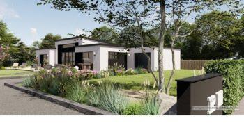 Maison+Terrain de 6 pièces avec 4 chambres à Santec 29250 – 280312 € - DM-21-01-06-10