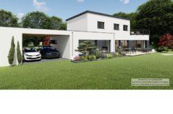 Maison+Terrain de 6 pièces avec 5 chambres à Pibrac 31820 – 540385 € - ASOL-20-11-06-144