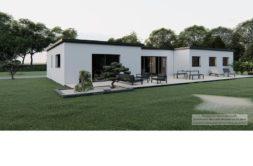 Maison+Terrain de 6 pièces avec 5 chambres à Pibrac 31820 – 488083 € - ASOL-20-11-06-105