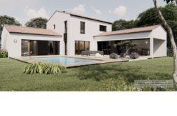 Maison+Terrain de 6 pièces avec 5 chambres à Pibrac 31820 – 585385 € - ASOL-20-11-06-146