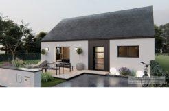 Maison+Terrain de 3 pièces avec 2 chambres à Plancoët 22130 – 170521 € - KDA-21-04-07-3