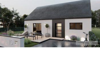 Maison+Terrain de 3 pièces avec 2 chambres à Dinan 22100 – 192713 € - KDA-20-11-09-22