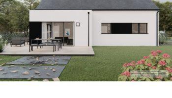 Maison+Terrain de 4 pièces avec 3 chambres à Dinan 22100 – 202987 € - KDA-20-06-25-9