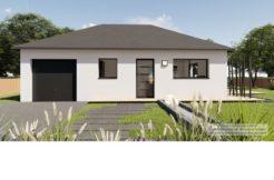 Maison+Terrain de 5 pièces avec 4 chambres à Plancoët 22130 – 230521 € - KDA-21-04-07-4