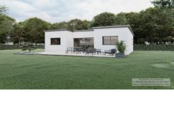 Maison+Terrain de 4 pièces avec 3 chambres à Saint-André-des-Eaux 22630 – 211834 € - KDA-20-06-22-3