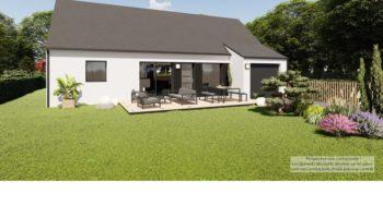 Maison+Terrain de 3 pièces avec 2 chambres à Plouasne 22830 – 167724 € - KDA-20-07-21-27