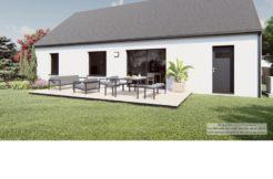 Maison+Terrain de 3 pièces avec 2 chambres à Saint-André-des-Eaux 22630 – 191834 € - KDA-20-06-22-4