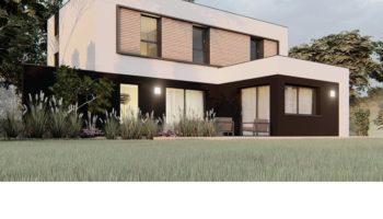Maison+Terrain de 6 pièces avec 4 chambres à Bréval 78980 – 300333 € - FLEV-20-08-27-16