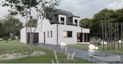 Maison+Terrain de 5 pièces avec 4 chambres à Mesnil-le-Roi 78600 – 849863 € - ABOU-20-06-22-4