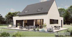 Maison+Terrain de 5 pièces avec 3 chambres à Bazemont 78580 – 394605 € - FLEV-20-06-09-2