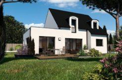 Maison+Terrain de 7 pièces avec 4 chambres à Louargat 22540 – 241610 € - AGEL-20-07-02-6